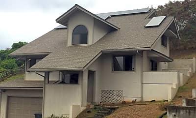 Building, 99-576 Hoio St, 1
