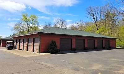 Building, 814 Heller Rd, 1