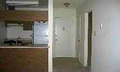 Bayview Apartments, 1