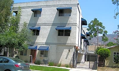 Building, 515 South St 1, 1