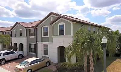 Building, 4595 Terrasonesta Dr, 1