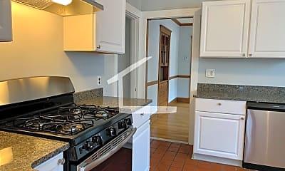 Kitchen, 18 Lenglen Rd, 0