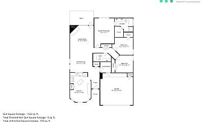 Building, 816 E Huitt Ln, 2