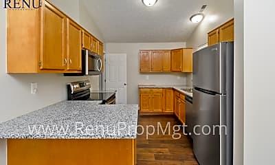 Kitchen, 1554 Brook Pointe Dr, 1