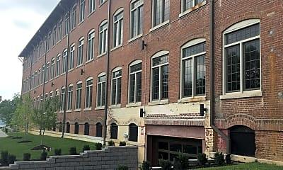 Bradford Mill Lofts, 0