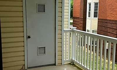 Patio / Deck, 678 Gateway Dr SE, 2