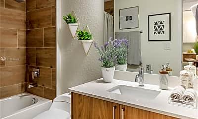 Bathroom, 6320 SW 8th St 864, 1