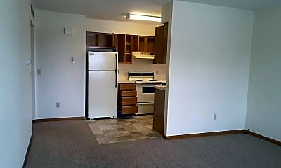 Kitchen, 206 Stonewall Ct, 1