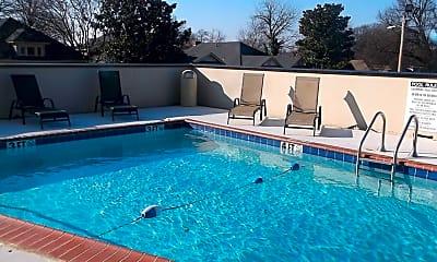 Pool, Azur Tower, 0