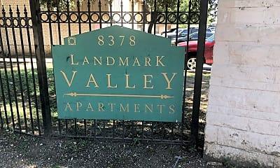 Landmark On The Valley, 1