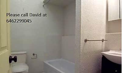 Bathroom, 12 Warren St, 2