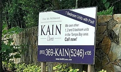 KAIN Villas, 1