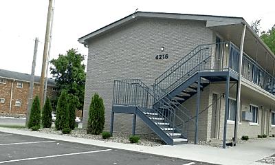 Building, 4216 Flintlock Dr, 0