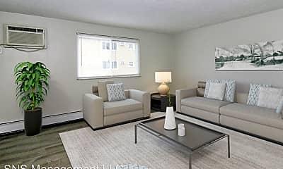Living Room, 8759 Reading Rd, 0