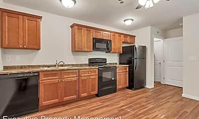 Kitchen, 1112 Bertling St, 1