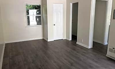 Living Room, 1320 Pico Blvd, 1