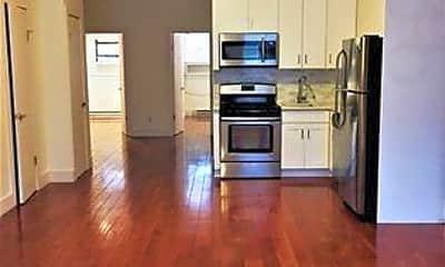 Kitchen, 423 W 154th St, 0