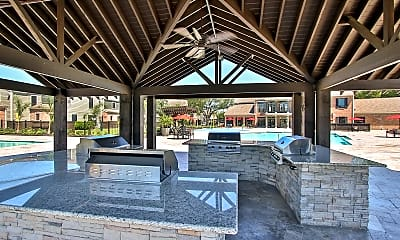 Pool, Waterford Grove, 1