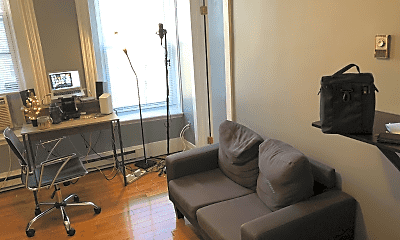 Living Room, 15 Symphony Rd, 0