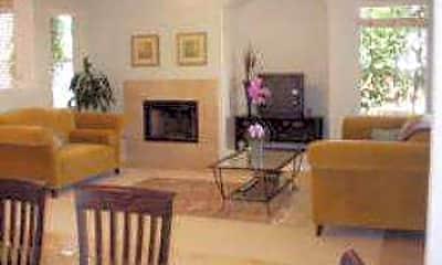 Living Room, 3749 Carmel View Rd, 0