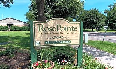 Rosepointe Senior, 1