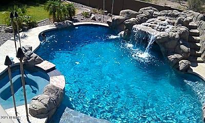 Pool, 12445 E Mountain View Rd, 0