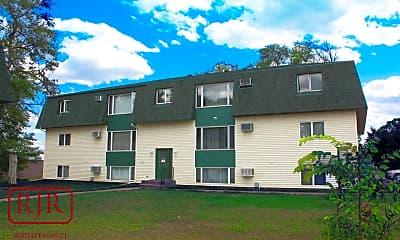 Building, 1706 E Main St, 0