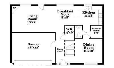 3487 Temple Ridge Ct SW, 1