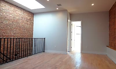 Living Room, 737 Bushwick Avenue Apt 3, 0