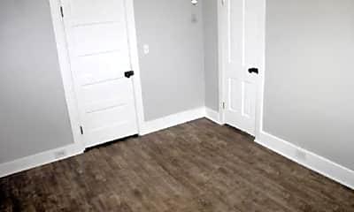 Bedroom, 45 S Bothwell St, 1