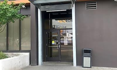 Madrona Studios, 1