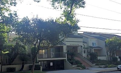 The Meridian of Pasadena, 0