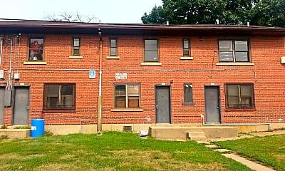 Harrison Homes South, 1