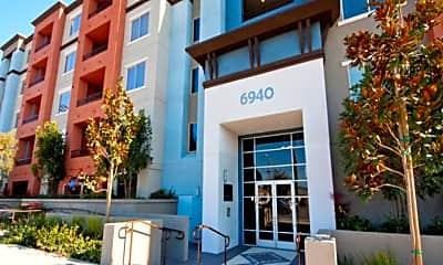 Building, 6940 Sepulveda Blvd 422, 1