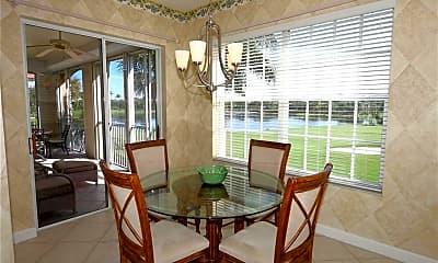 Dining Room, 26871 Wyndhurst Ct 202, 0