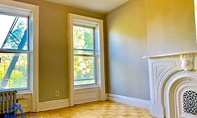 Bedroom, 313 Macon St, 2