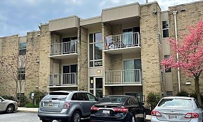 Building, 6703 Wilmont Dr 202, 0