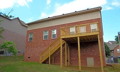 Building, 4817 Aaron Drive, 2