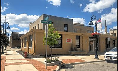 Building, 111 E Broadway St, 0
