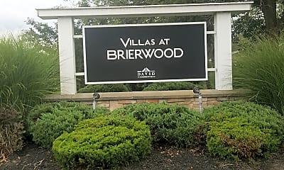 Villas at Brierwood Condominiums, 1
