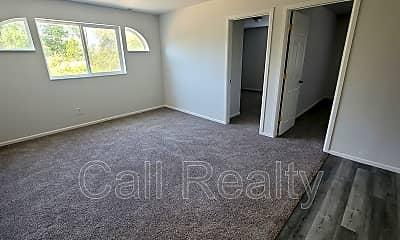 Bedroom, 11122 E Valleyway, Upper, 1