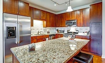 Kitchen, Gateway Edina, 0