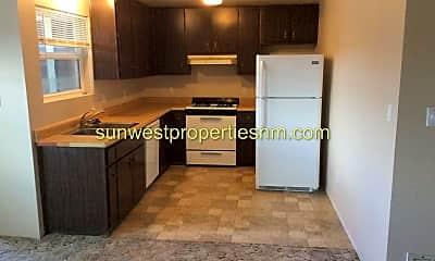 Kitchen, 2100 N Tucker Ave, 1