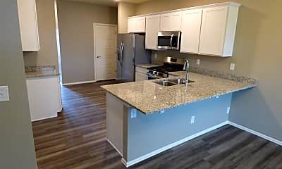 Kitchen, 11700 Parksouth Ln, 1