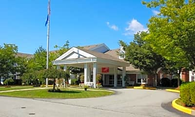 Windham Falls Estates, 0