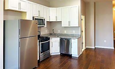 Kitchen, 417 E Lafayette Ave, 1