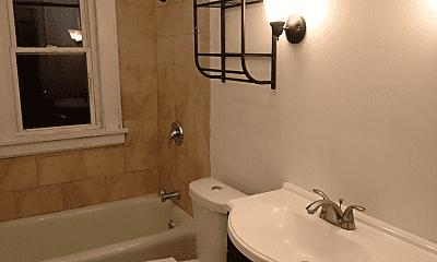 Bathroom, 107 Wilson St, 0