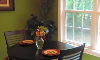 Dining Room, 687 Crestview Drive, 1