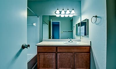 Bathroom, Park Yellowstone Townhomes, 2