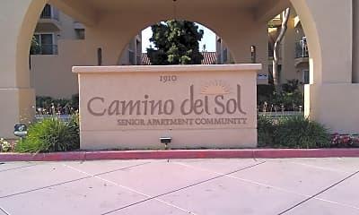 Camino del Sol Active Adult Apartments, 1